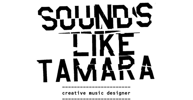 sound coordinator fashion & art projects